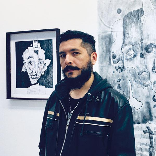 Erick Alcántara (Theunlaw)