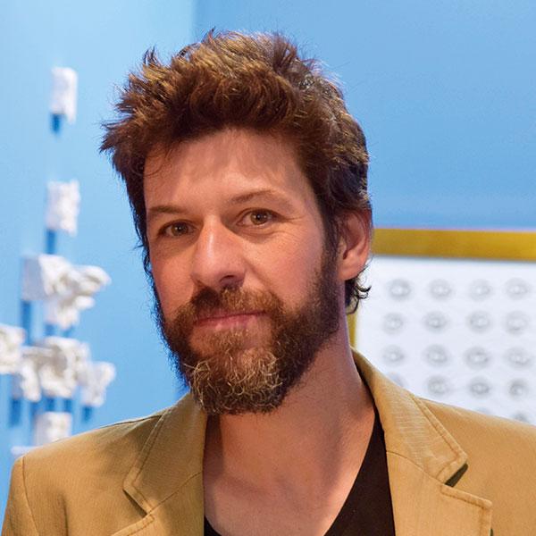 Martín Lagares