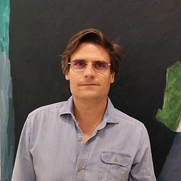 Federico Jaime